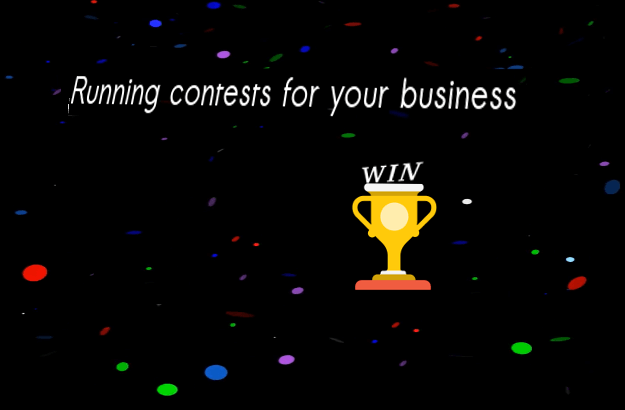 running contests