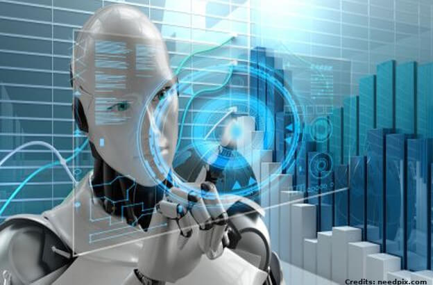 small businesses using artificial intelligence