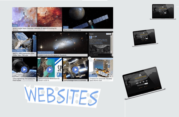 update your website regularly